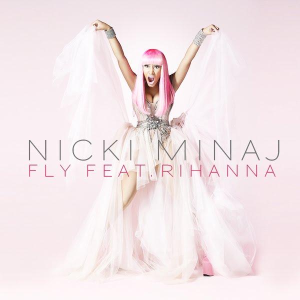 Fly - Nicki Minaj con Rihanna