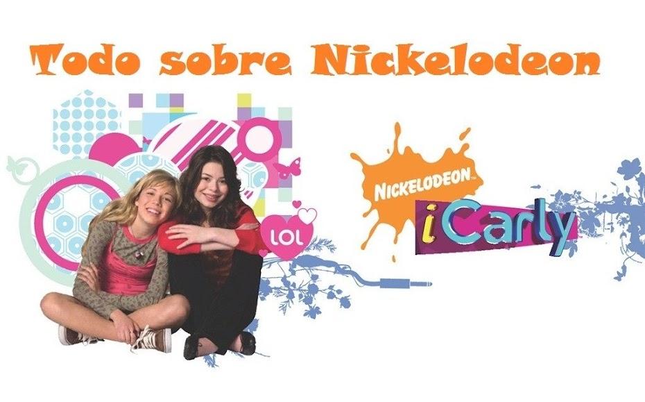 Todo sobre Nickelodeon