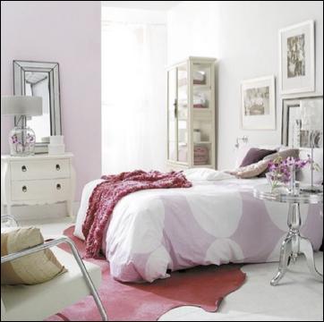 Key interiors by shinay not pink and beautiful teen girl - Decorar habitacion invitados ...