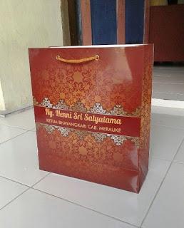 paperbag untuk souvenir