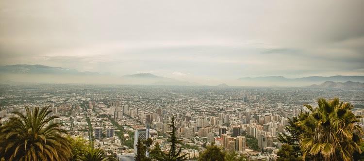 Santiago Chile_Nordica Photography