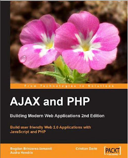 AJAX and PHP - Building Modern Web Applications - Second Edition