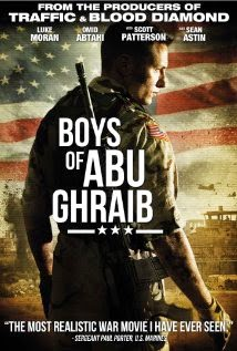 capa Boys of Abu Ghraib Legendado