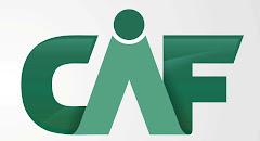 CAF cursos