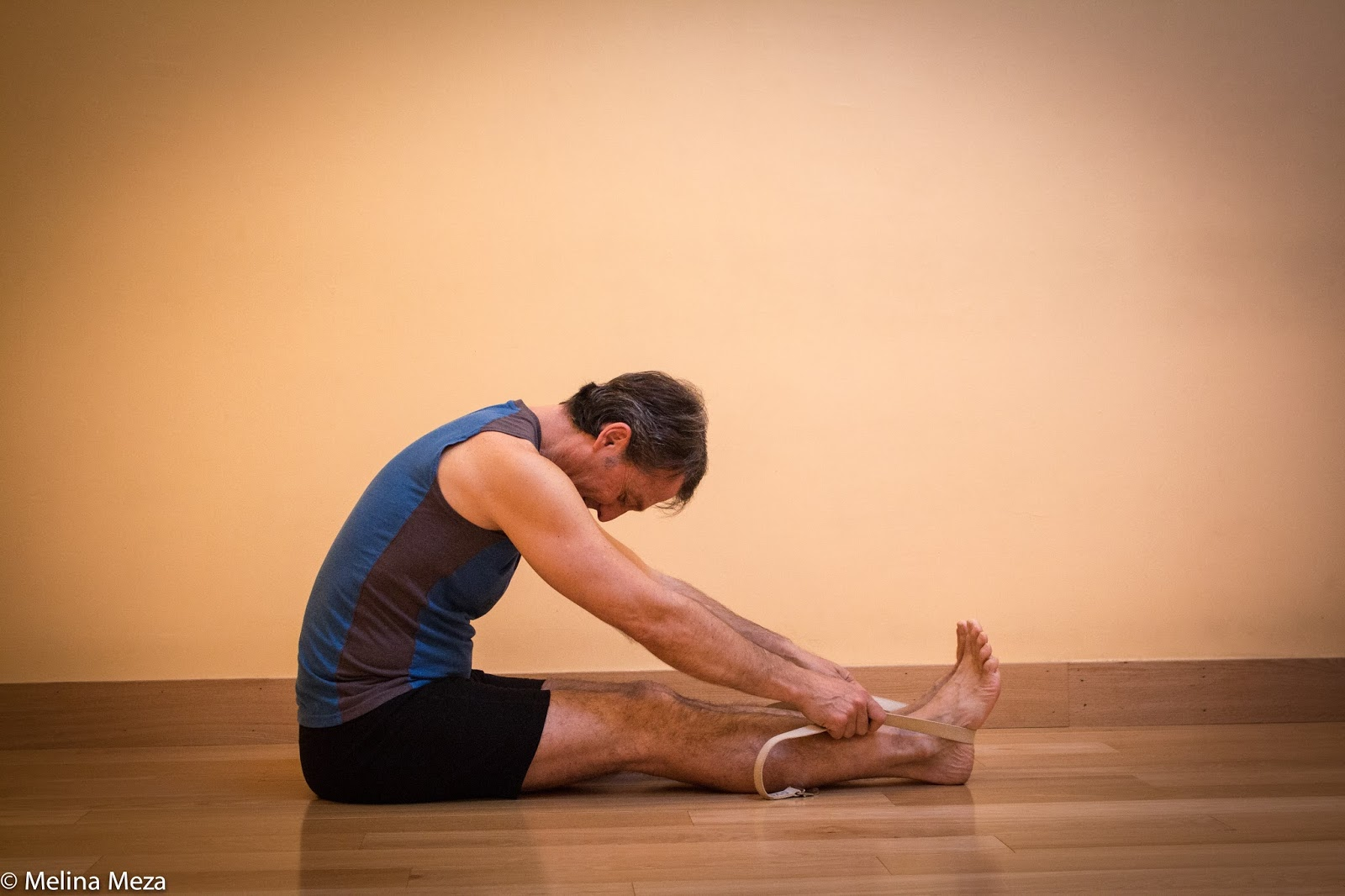 Friday Q&A: Positioning Your Buttocks in Seated Forward Bends | YOGA ...