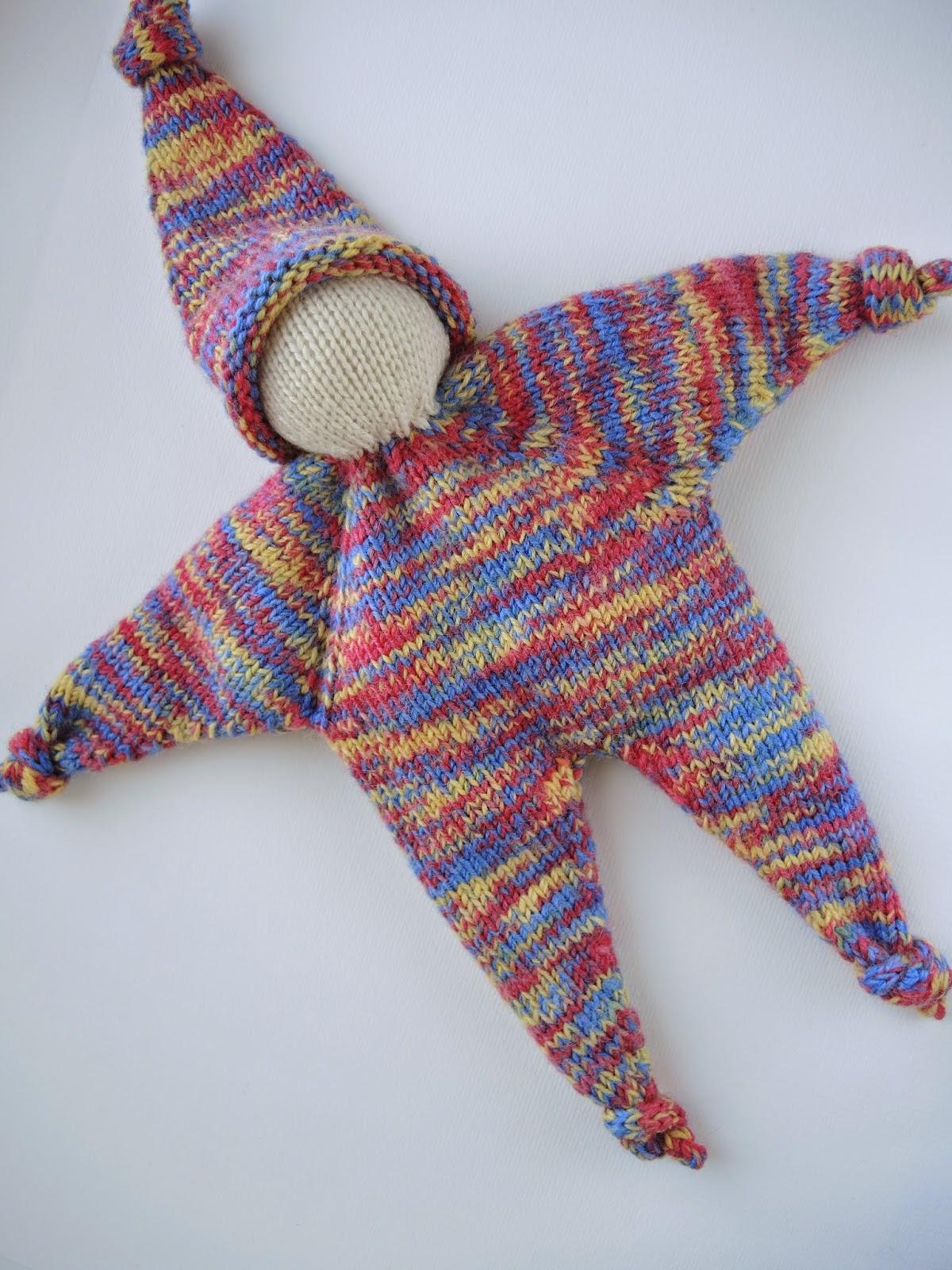 вязание, вязание спицами, кукла вязаная, игрушка, подарок