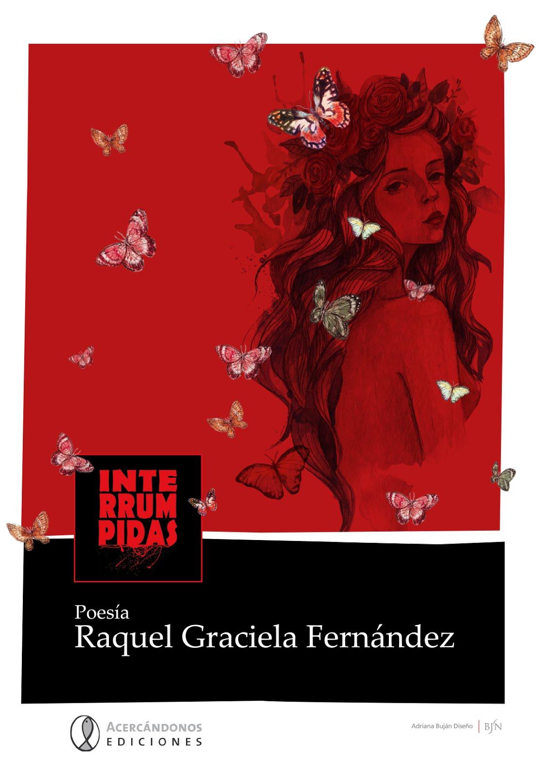 """""""INTERRUMPIDAS"""" 2º Edición"""