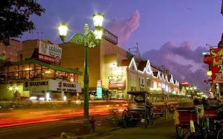 Daftar Alamat Tempat Wisata Yogyakarta Yang Ngangenin
