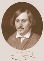 Nikolaj Vasiljevič Gogolj