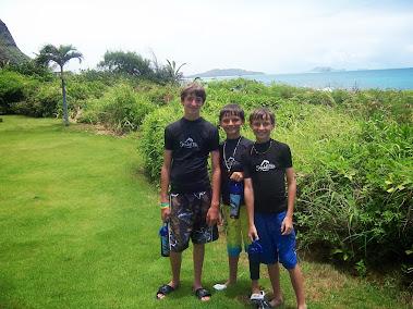 Sea Life Park, Oahu