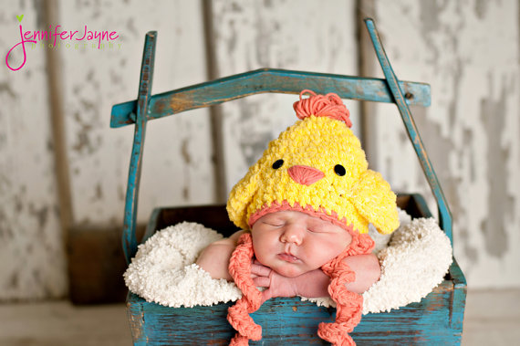 Crochet Baby Easter Hat Patterns : Hopeful Honey Craft, Crochet, Create: 10 Free Halloween ...