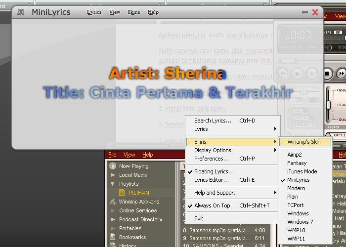 MiniLyrics APK 7.7.49 Crack  Incl +Keygen  New Setuo ...