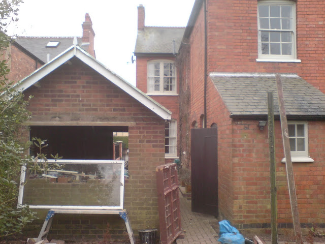 Brick Built Garages5
