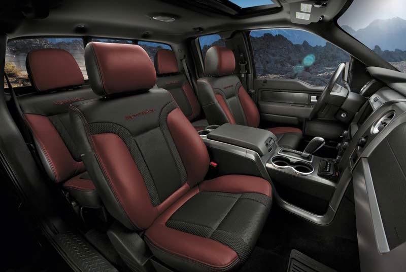 2016 Ford F-150 SVT Raptor - Spy Photos - Car Reviews 2016