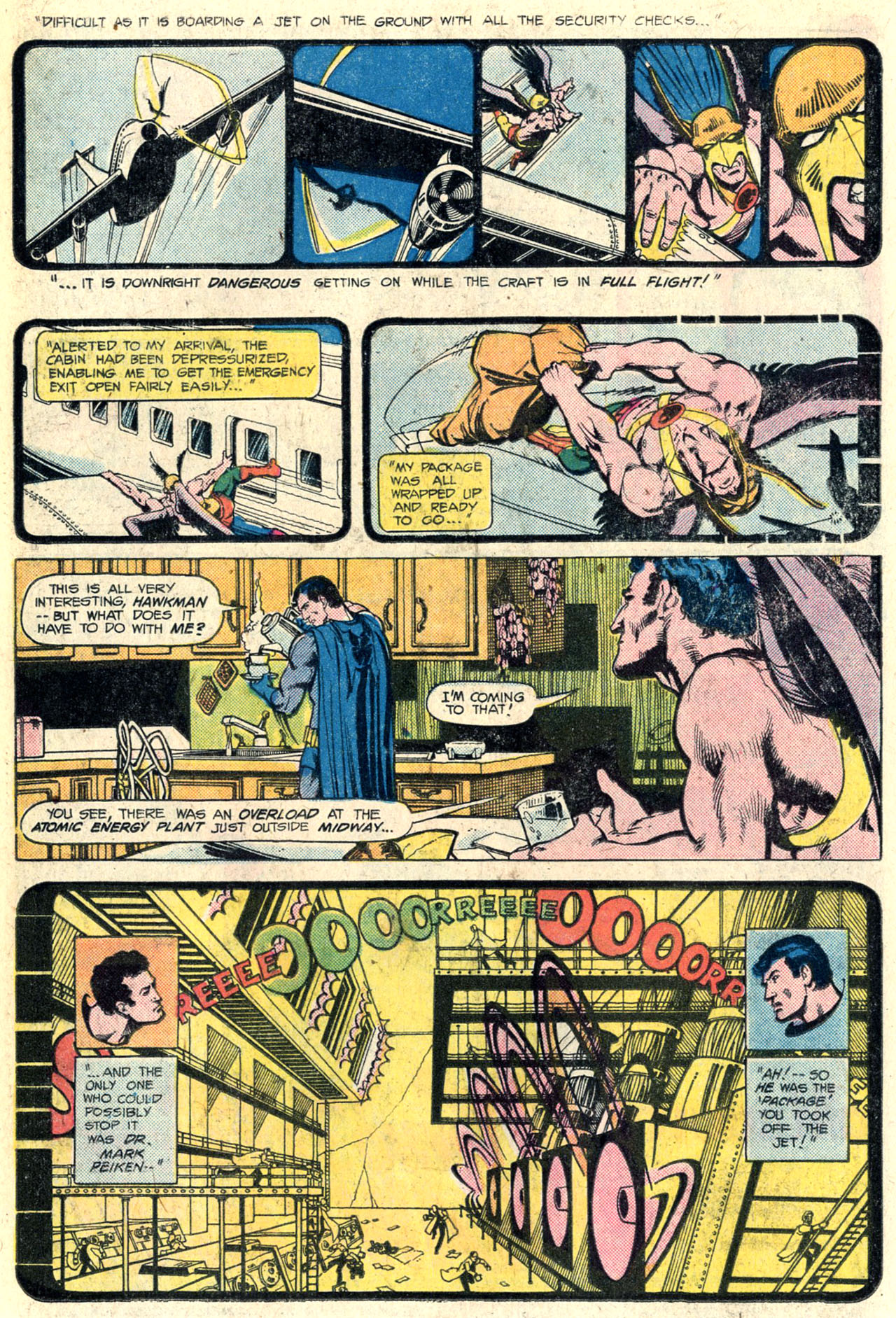 Detective Comics (1937) Issue #467 Page 27