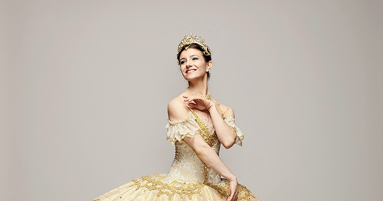 English National Ballet 2014-15 season