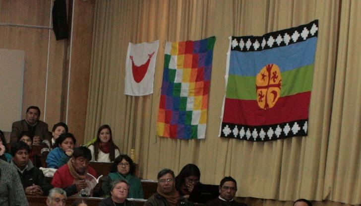 Campaña por un Chile Pluricultural