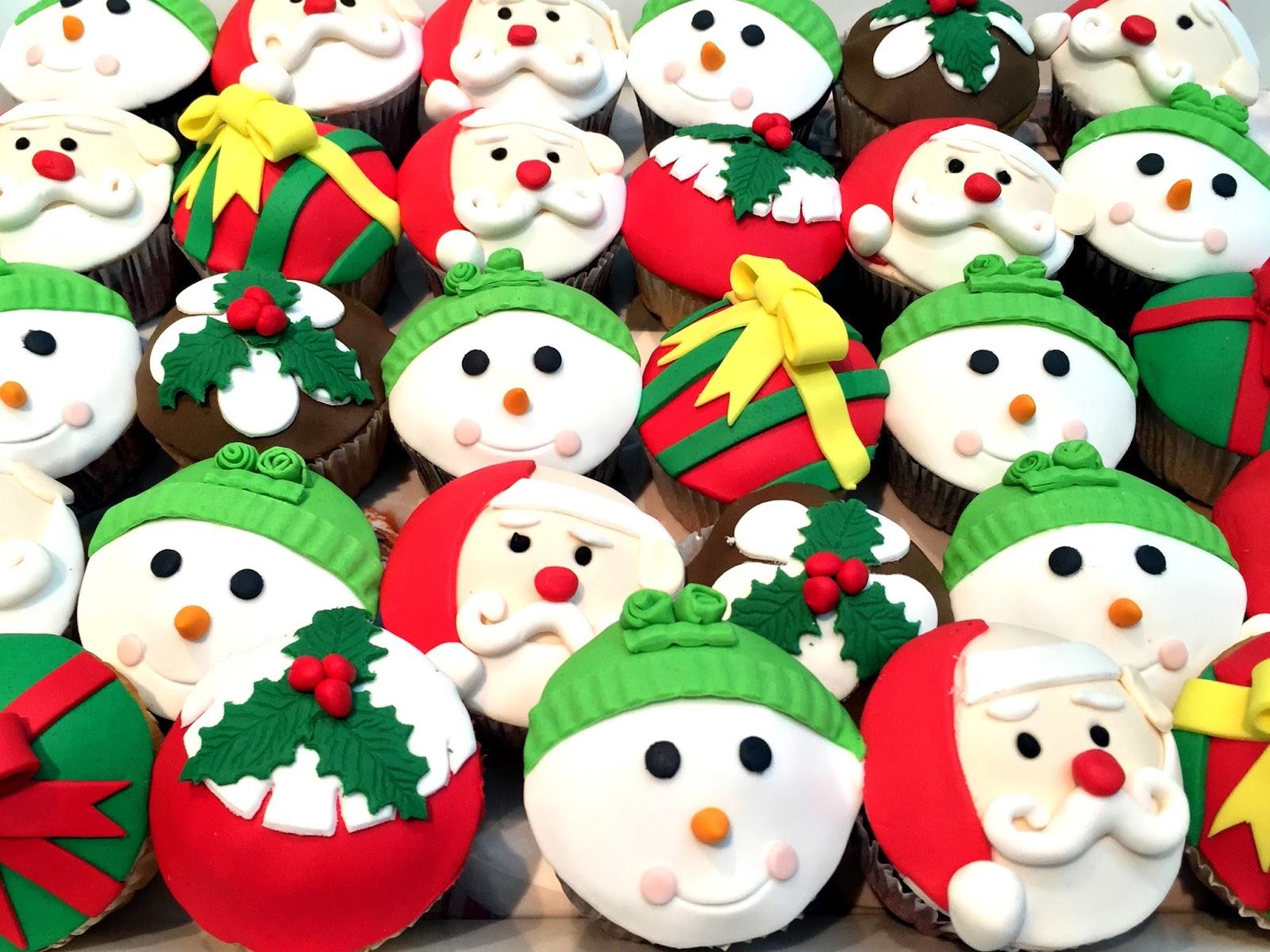 Best cupcakes dubai