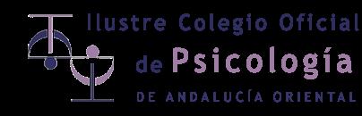 Colegio de Psicólogos Andalucía Oriental