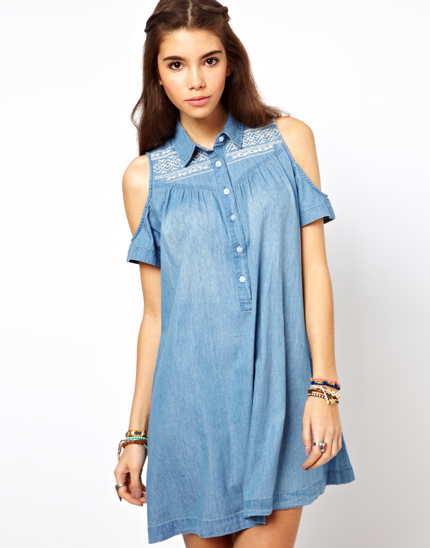 Find great deals on eBay for jean dress. Shop with confidence.