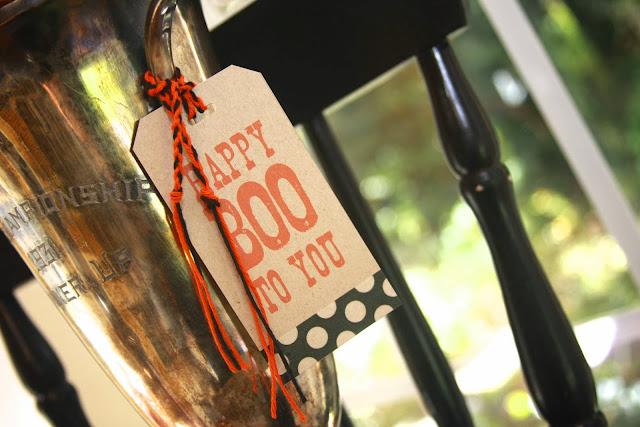 Halloween Gift Tags | iloveitallwithmonikawright.com