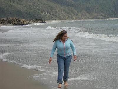 Patty Baena Myspace photos