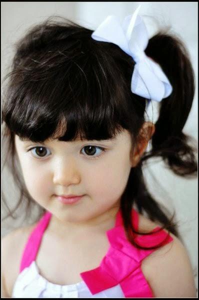 Gambar Foto Bayi Lucu Terbaru