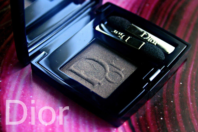 Dior Diorshow Mono Eye Shadow in Velvet
