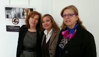 CON ELADIA Y MATILDE CABELLO,