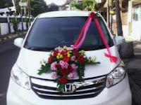 Sewa Mobil Pengantin di Jogja