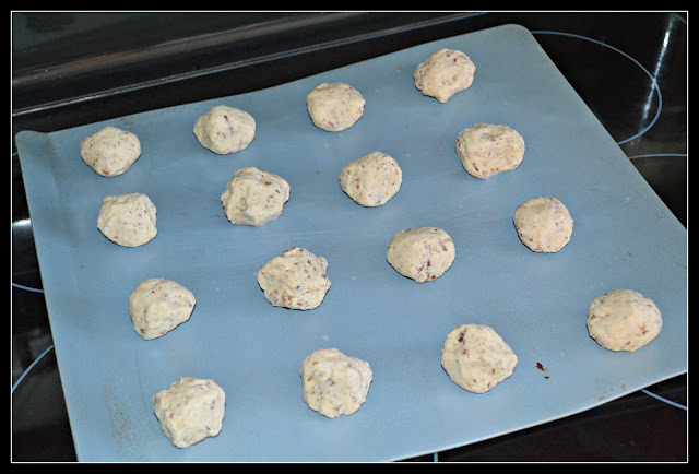 #ad #shop #HolidayButter #cbias Pecan Snowball Cookies Recipe Land O' Lakes