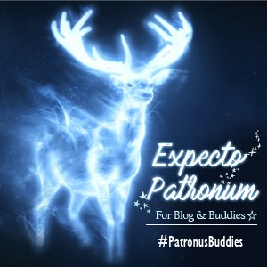 Blogbuddy-Expecto-Patronum