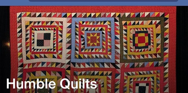 Humble Quilts Facebook Group