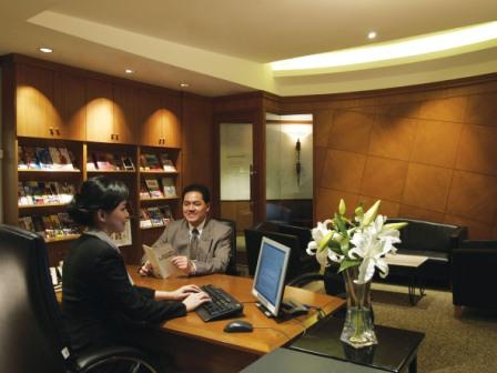 World Hotels Group Business Class Hotels