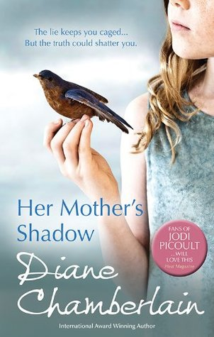 Her Mother's Shadow book cover