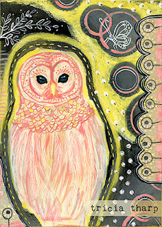 https://www.etsy.com/listing/172478556/original-abstract-5x7-inch-pink-owl?ref=shop_home_feat