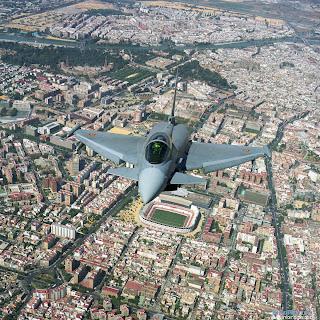 Aviones de Combate HD
