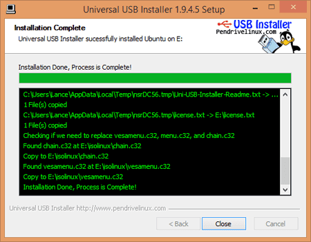 Bagaimana cara install windows
