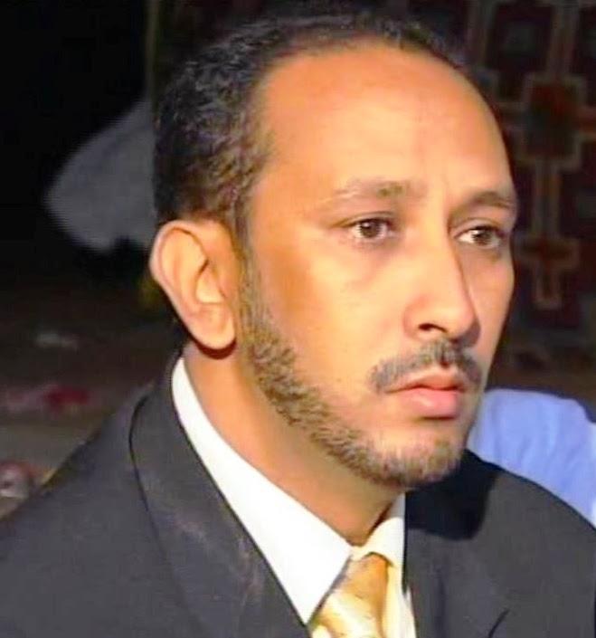 """الشيخ علي الرضا يعلن تضامنه مع شريحة """"لمعلمين"""""""