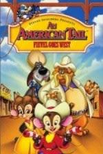 Watch An American Tail: Fievel Goes West (1991) Megavideo Movie Online
