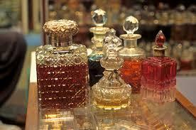 Natural Perfume Market