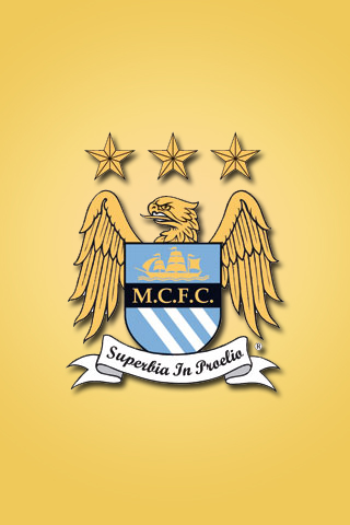 History Of All Logos All Manchester City Logos