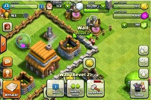 COC, Clash of Clans, Tutorial, Cheat, Strategy