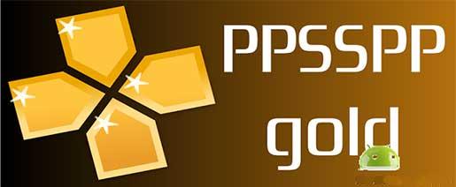 PPSSPP Gold – PSP emulator Apk v1.1.0.0 Paid Free Download