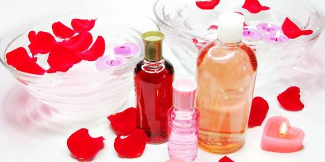 Manfaat Air Mawar Untuk Kecantikan [ www.BlogApaAja.com ]