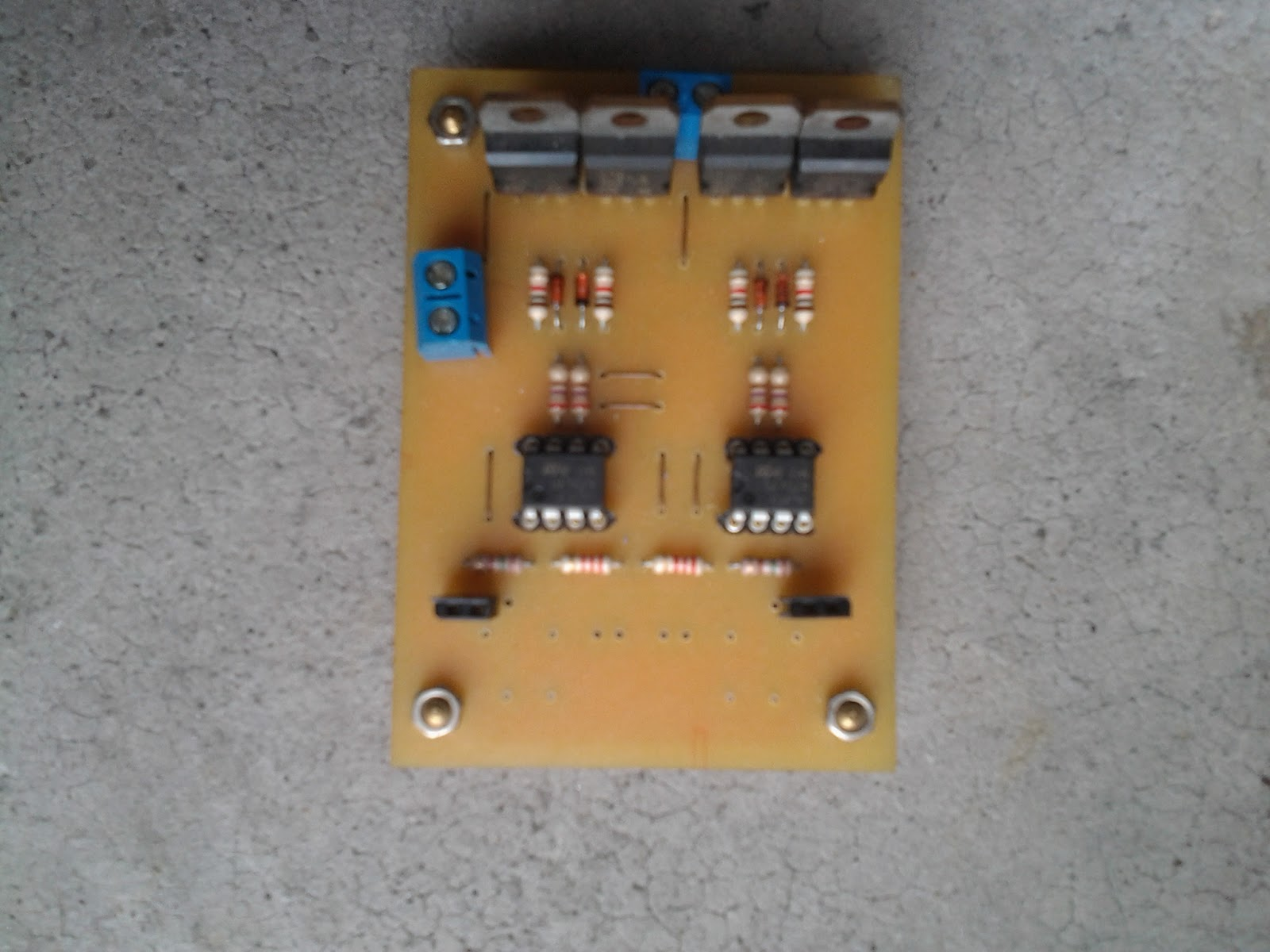 Efficient Switching Controller Single Axis Solar Tracking System Transistors Light Sensor Switch Using Ldr Electrical Engineering Analysis To Calibrate This Circuit We Need Connect Variable Resistor See Whether The Motor Is Rotating Or Not Since That Our A