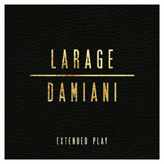 Larage Et Damiani - Extended Play (2015) WAV