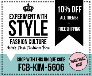 FASHION CULTURE BOX