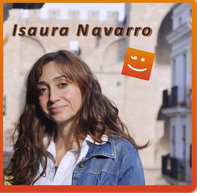 El blog de Isaura Navarro