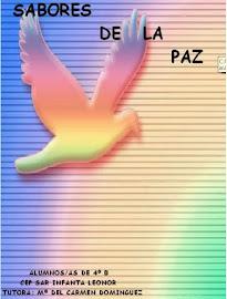 SABORES DE LA PAZ